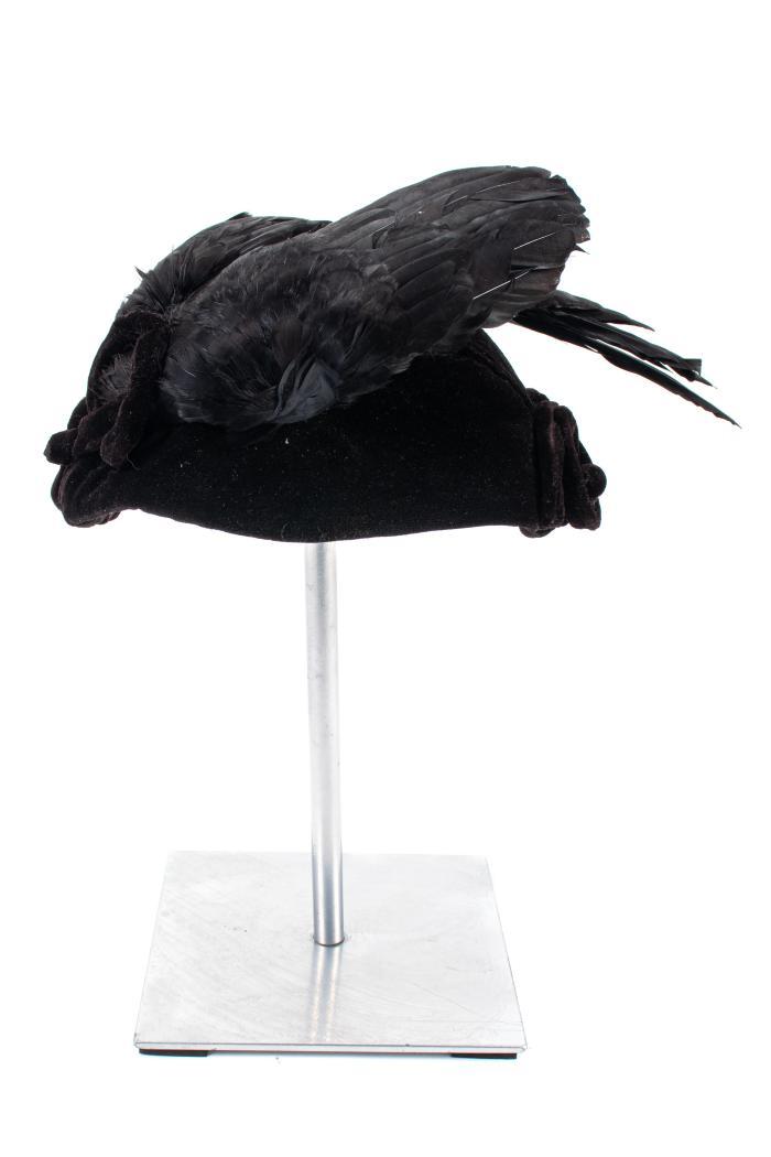 Perch Hat