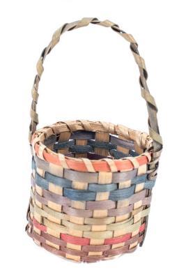 Basket, Miniature