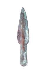 Copper Spear