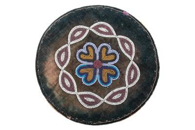 Cover, Pin Cushion