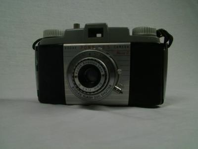 Camera, Kodak Pony 135 Model B