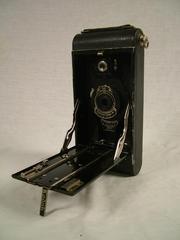 Camera, Kodak Junior Six-16
