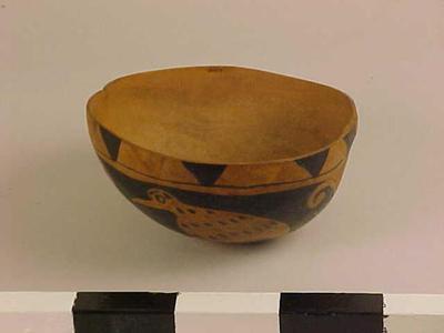 Bowl, Gourd