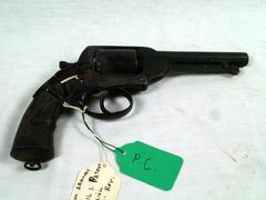 Revolver, Kerils Navy Revolver