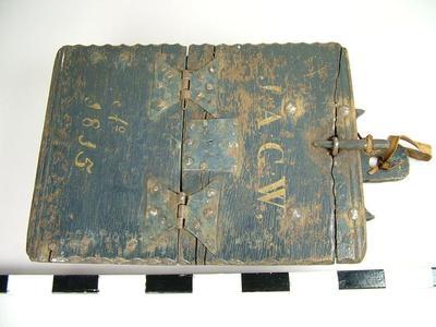 Carrier, Book