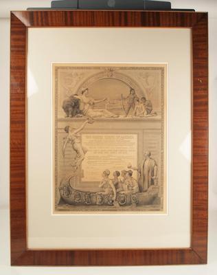 Award, Royal Furniture Company