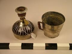 Bottle And Cup