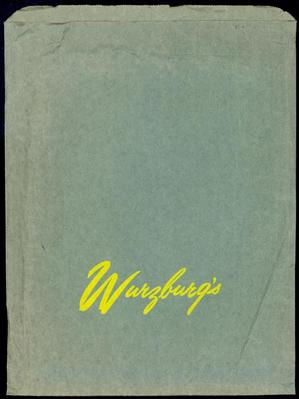 Paper Bag, Wurzburg's
