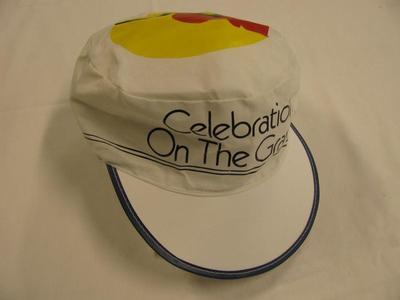 Cap, Celebration on the Grand