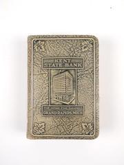Bank, Souvenir