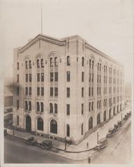 Bell Telephone Building