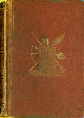 Book, Manual For Engineer Troops
