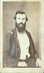 Photograph, William DeCamp