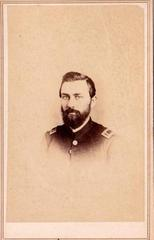 Photograph, Solon E. Grant