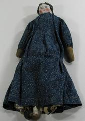 Doll, China Head