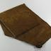 Sleeve, Deer Skin Hide Or Leather, Tan