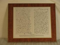 "Document Reproduction, ""The Monroe Doctrine"""