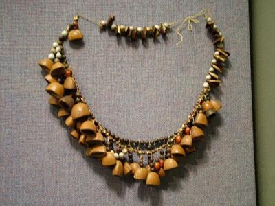 Beads, 'voodoo Necklace'
