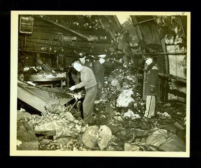 Photograph, Grand Rapids Fire Department