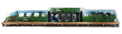 Herpolsheimer's Child Passenger Train