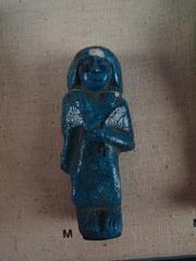 Shabti Overseer Figure