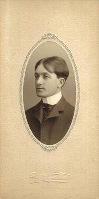 Photograph, Carl W. Elson