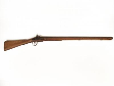 Trade Gun