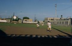 Slide, Voyer, Ziegler and Neil, All-American Girls Professional Baseball