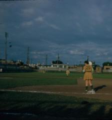 Slide, Alice Hohlmayer, All-American Girls Professional Baseball