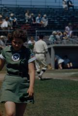 Slide, Kenosha, All-American Girls Professional Baseball