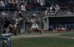 Slide, Doris Satterfield at Bat, All-American Girls Professional Baseball