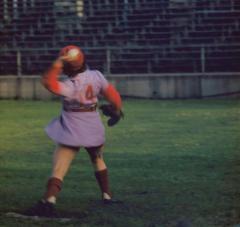 Slide, Ruth Matlock, All-American Girls Professional Baseball