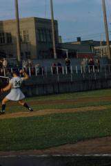 Slide, Rose M. Gacioch, All-American Girls Professional Baseball