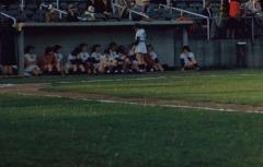 Slide, Grand Rapids Chicks Dugout, All-American Girls Professional Baseball