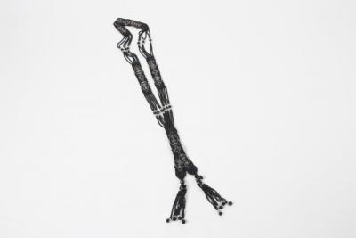 Necklace, Sautoir