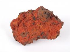 Mineral, Hematite (red) Ochre