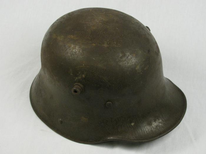 Helmet, Military