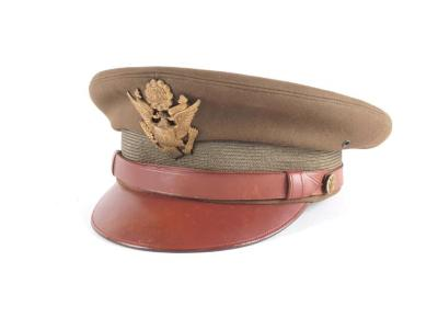 WWII U.S. Army Air Corps Cap