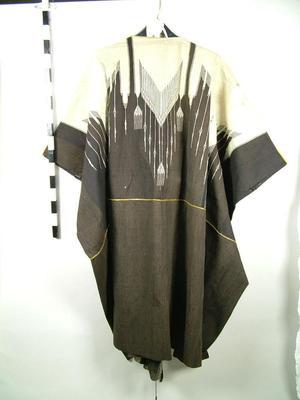 Bedouin Cloak (2 Pieces)