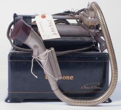 Dictaphone, 'ediphone'