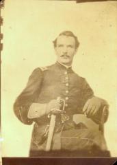 Photograph, Captain Patrick Kelly