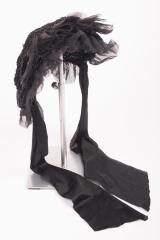 Mourning Bonnet