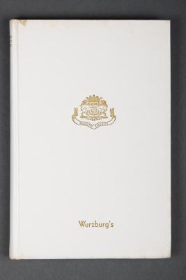 Book, 'Wedding Embassy Yearbook'