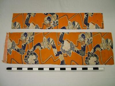 Fabric (2 Pieces)