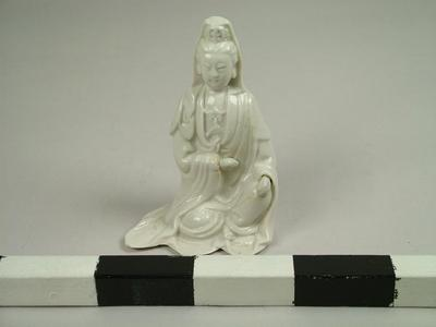 Figure, Goddess Of Mercy