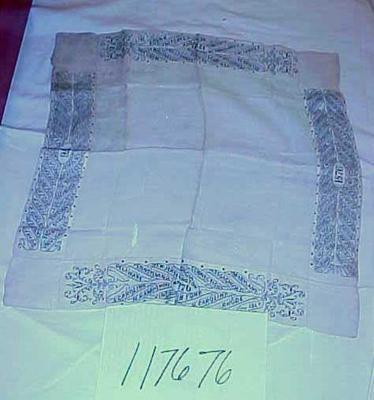 Handkerchief Centennial, 1776-1886