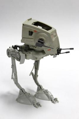 Star Wars Toy, AT-ST