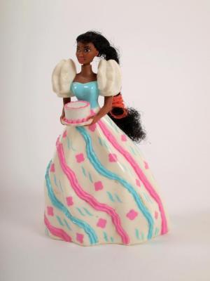Doll, Barbie