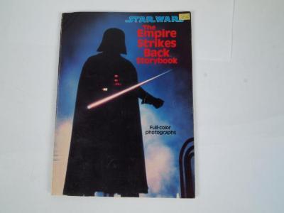 Book, Star Wars