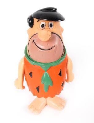Doll, Fred Flintstone From The Flintstones
